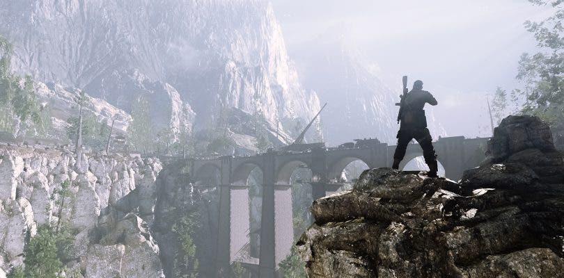 Nuevas imágenes de Sniper Elite 4 después de su confirmado retraso