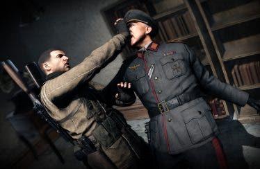 Rebellion exhibe las críticas de Sniper Elite 4 en un nuevo tráiler
