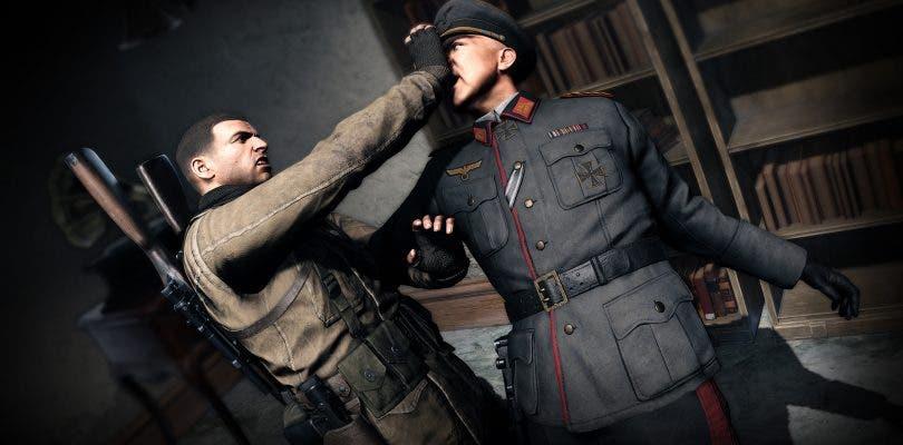 Rebellion ha presentado un nuevo tráiler de Sniper Elite 4