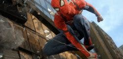 Spider-Man estará capado a 30 FPS en PlayStation 4 y PlayStation 4 Pro