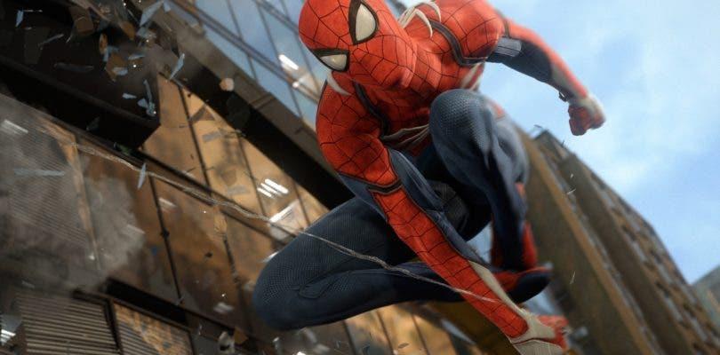 Spider-Man estará capado a 30 FPS en PlayStation 4 y PlayStation 4 Pro