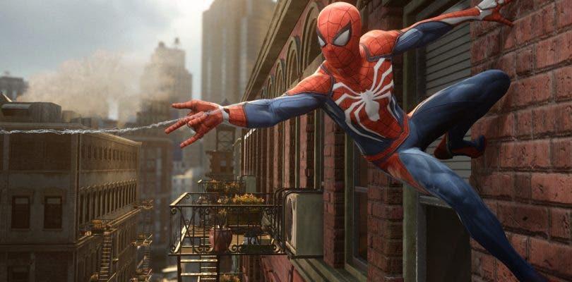 Se revelan detalles interesantes del nuevo Spider-Man de PS4