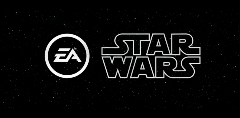 Star Wars ha estado presente en el E3