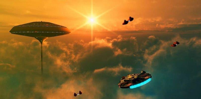 """Star Wars Battlefront añade el modo offline """"Escaramuza"""""""