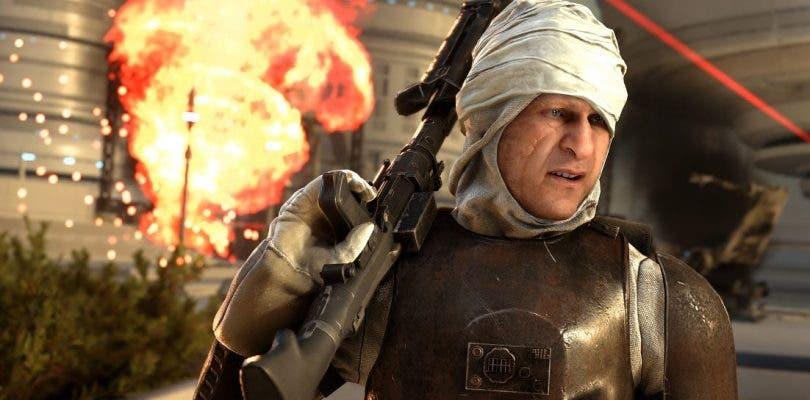 Tráiler de lanzamiento de Star Wars Battlefront: Bespin