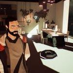 El thriller futurista State of Mind se muestra en un extenso gameplay