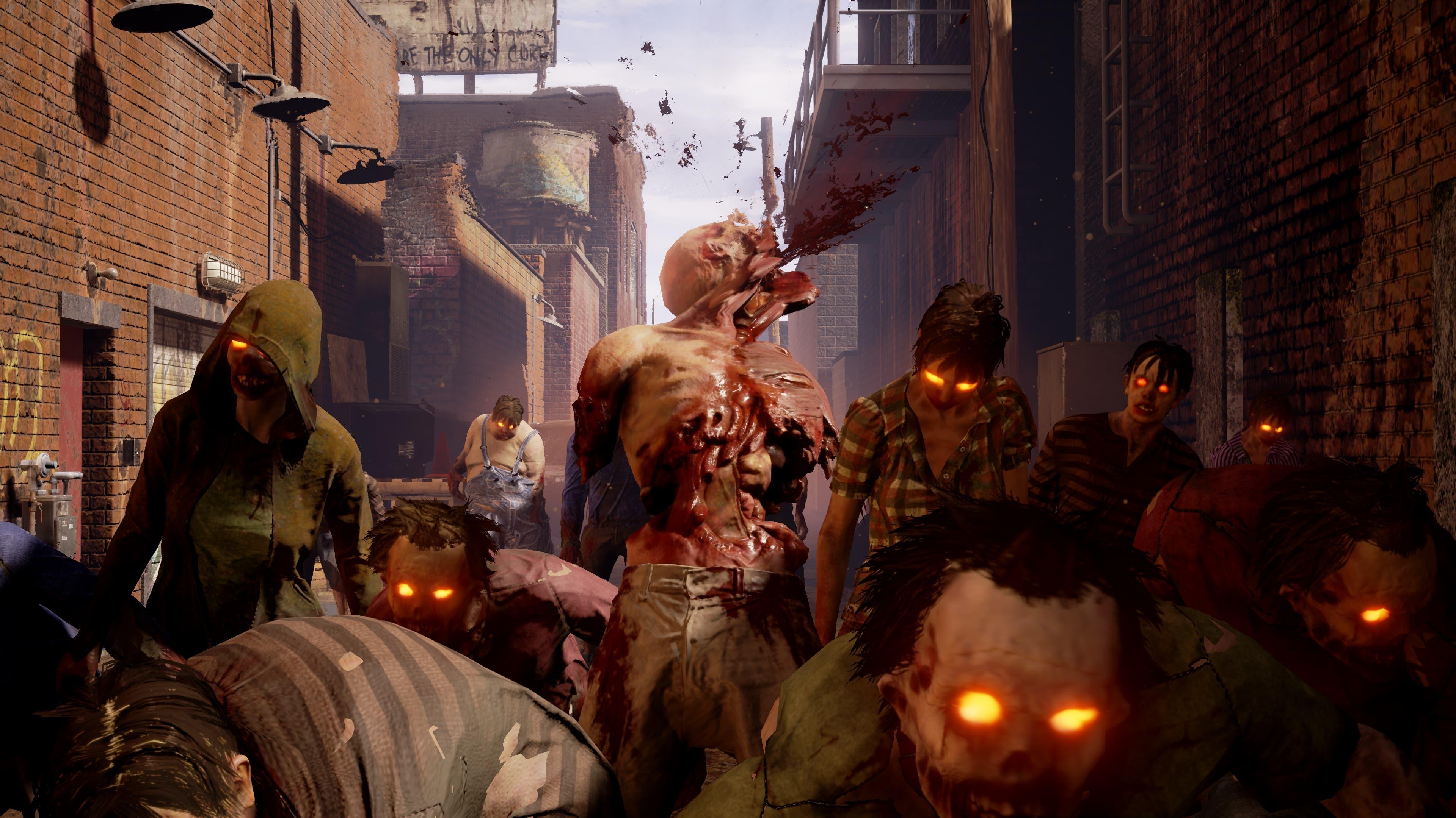 Imagen de State of Decay 2 desvela su nuevo DLC en el Inside Xbox, y llegará este mismo mes
