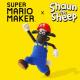 La Oveja Shaun llega a Super Mario Maker