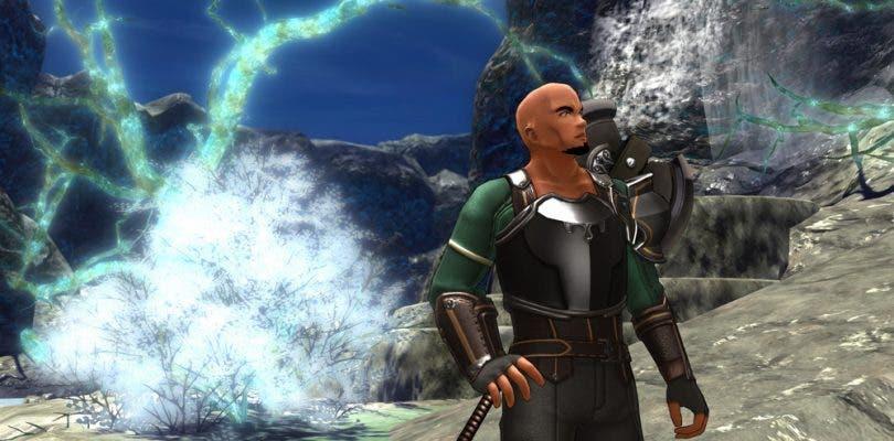 Sword Art Online: Hollow Realization se muestra en un nuevo vídeo