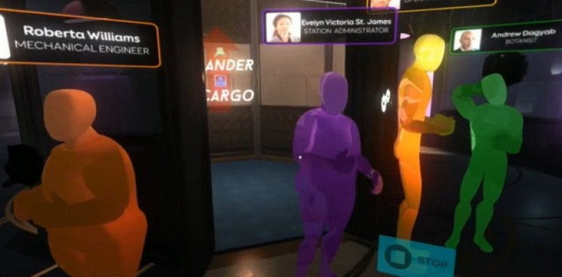 Los creadores de Gone Home muestran Tacoma en el E3