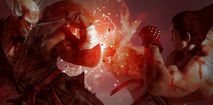 Espectaculares imágenes de Tekken 7 para PS4, Xbox One y PC
