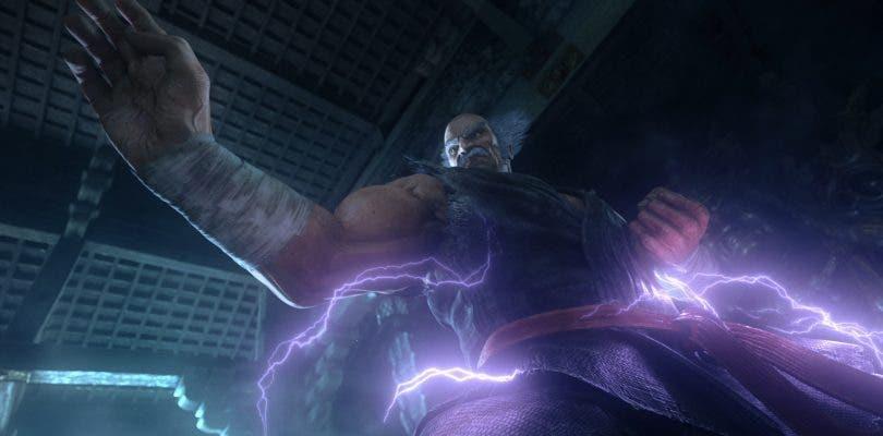 Según el productor de Tekken, nadie usa tutoriales en juegos de lucha