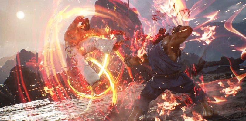 Tekken 7 presenta un nuevo vídeo con temática arábiga