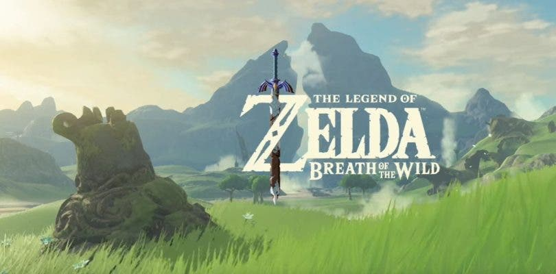 Nuevos detalles de The Legend of Zelda: Breath of the Wild