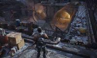 The Division se actualiza y ahora goza de las mejoras de Xbox One X