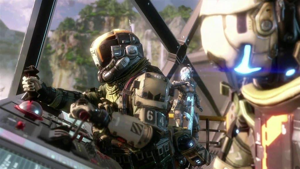 Titanfall 2 Imagen Filtrada 1