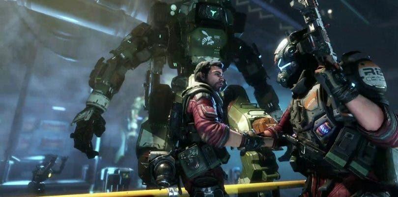 Titanfall 2 desvela sus ediciones coleccionista