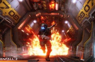 Titanfall 2 presenta su tráiler cinemático para la campaña