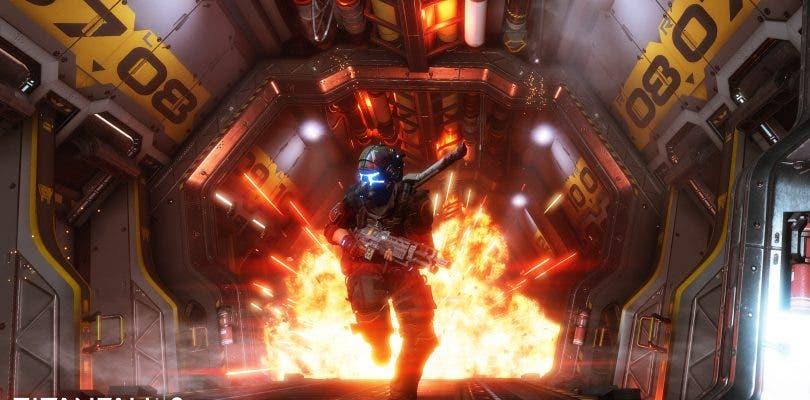 Titanfall 2 desvela nuevos detalles de su campaña