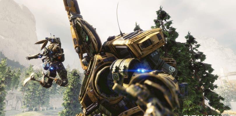 Respawn anuncia que los DLC de Titanfall 2 serán gratuitos