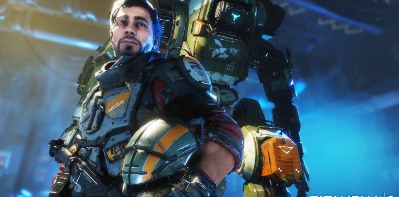 Titanfall 2 se muestra en un nuevo y espectacular gameplay