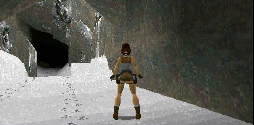 Planet Lara muestra un vídeo pre-alpha del primer Tomb Raider