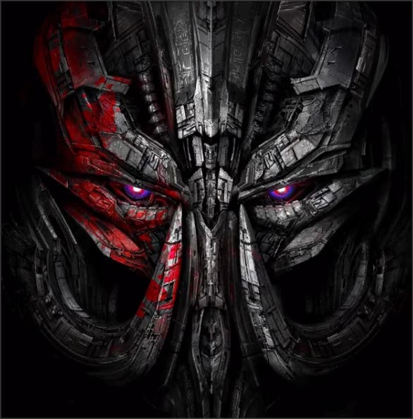 Transformers-5-The-Last-Knight-Megatron