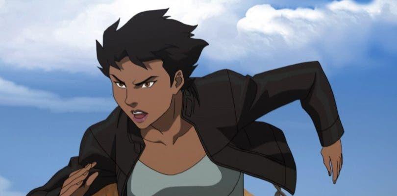 Legends of Tomorrow introducirá a una nueva actriz como Vixen