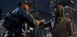 Estas son las mejoras del parche 1.09 de Watch Dogs 2