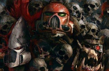 Se muestra un nuevo tráiler de Warhammer 40.000: Dawn of War III