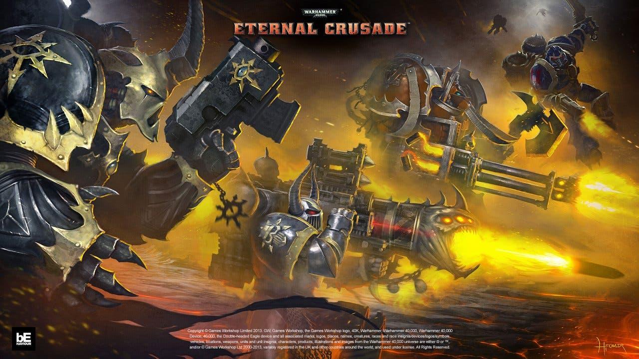 Warhammer 40000 Eternal Crusade AreaJugones Impresiones Analisis (28)