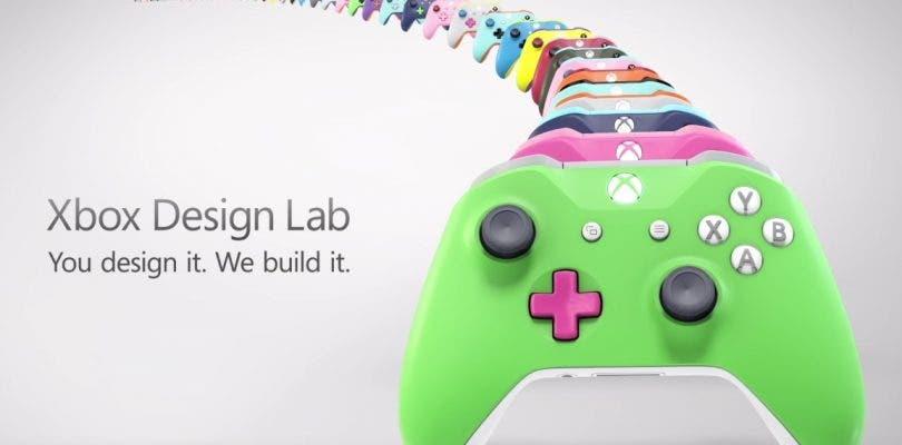 Microsoft nos permite crear nuestros propios mandos