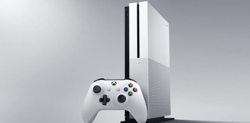 Xbox One S lidera el mercado australiano