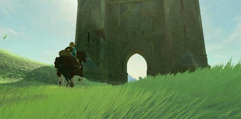 The Legend of Zelda: Breath of the Wild y su ubicación temporal