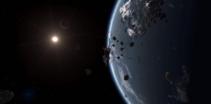 Se muestra Dual Universe en la conferencia de PC Gaming