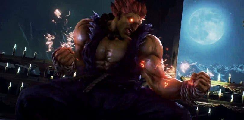 Tekken 7 se muestra en un nuevo y frenético tráiler