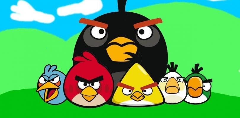 Uno de los padres de Angry Birds abandona Rovio