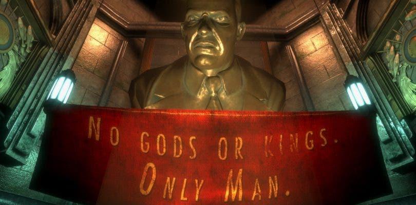 Third Editions ha anunciado un nuevo libro sobre BioShock