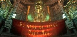 BioShock: The Collection visto en la página oficial de 2K Games