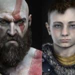 Sony habla sobre la mitología nórdica en el nuevo God of War