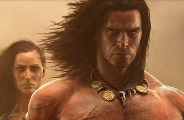 Llegan novedades a Conan Exiles