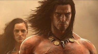 Imagen de Conan Exiles tiene un nuevo tráiler mostrando su gameplay