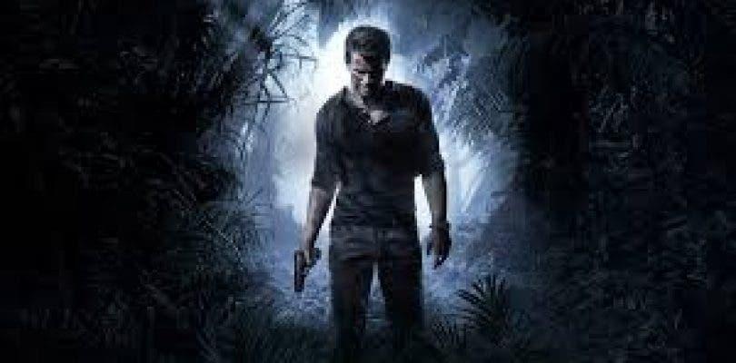 Uncharted 4 es el juego más vendido en EEUU en este mes de mayo