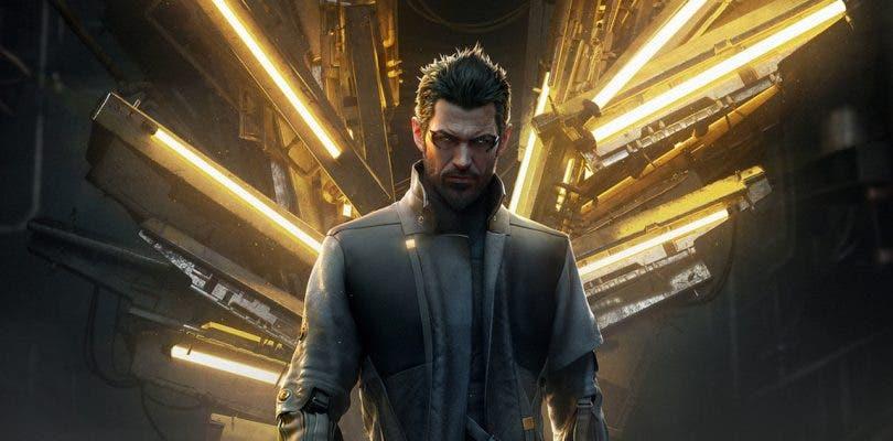 Deus Ex recibe soporte para HDR en consolas y es el primero de PS4
