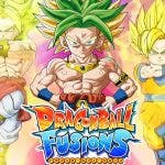 Se confirman tres nuevas fusiones para Dragon Ball: Project Fusion