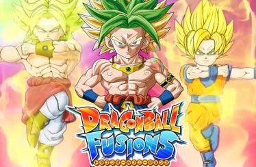 Nuevos gameplay del modo on-line de Dragon Ball Fusions