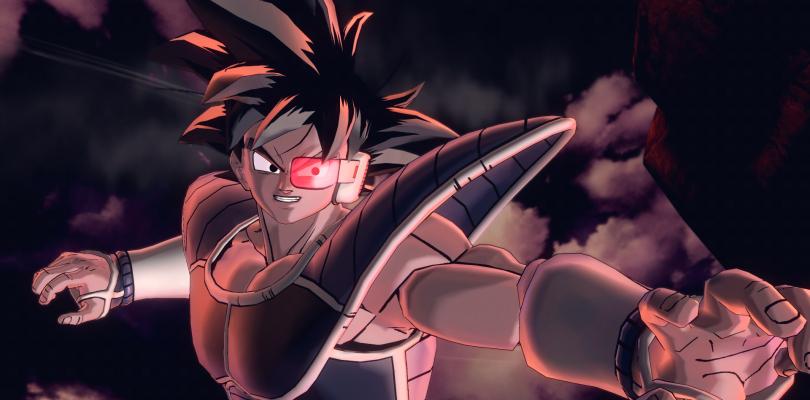 Primer gameplay e imágenes de Dragon Ball Xenoverse 2