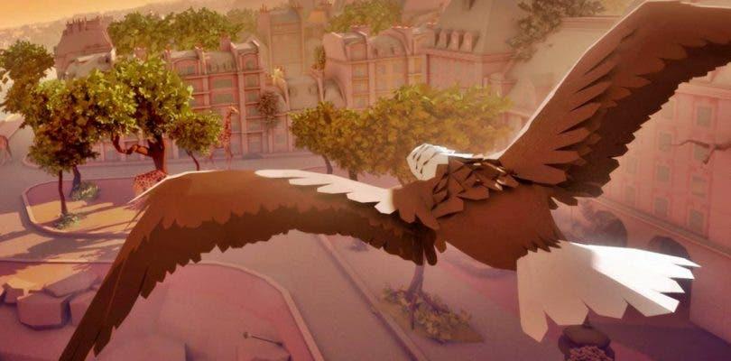 Eagle Flight muestra su modo multijugador versus en el E3