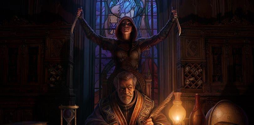 Mañana conoceremos la nueva expansión de The Elder Scrolls Online