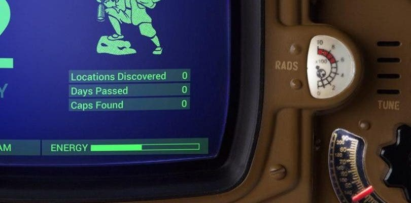 Nueva edición de Fallout 4 con Pip-Boy renovado